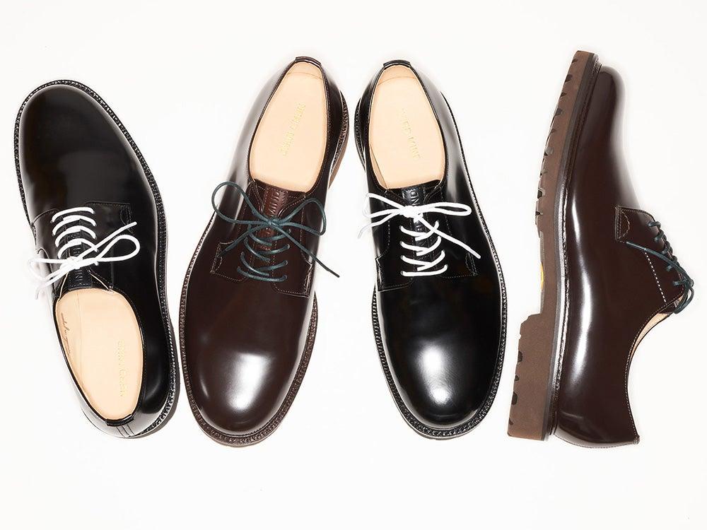 秋は革靴がおしゃれ。クラシックなのにカジュアルに履ける日本ブランドに注目!