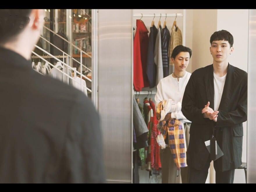 【BEAMS×メンズノンノ DIG OUT FASHION!】第1回「ファッションブランドで、アウトドア的機能を持った服をディグれ!」
