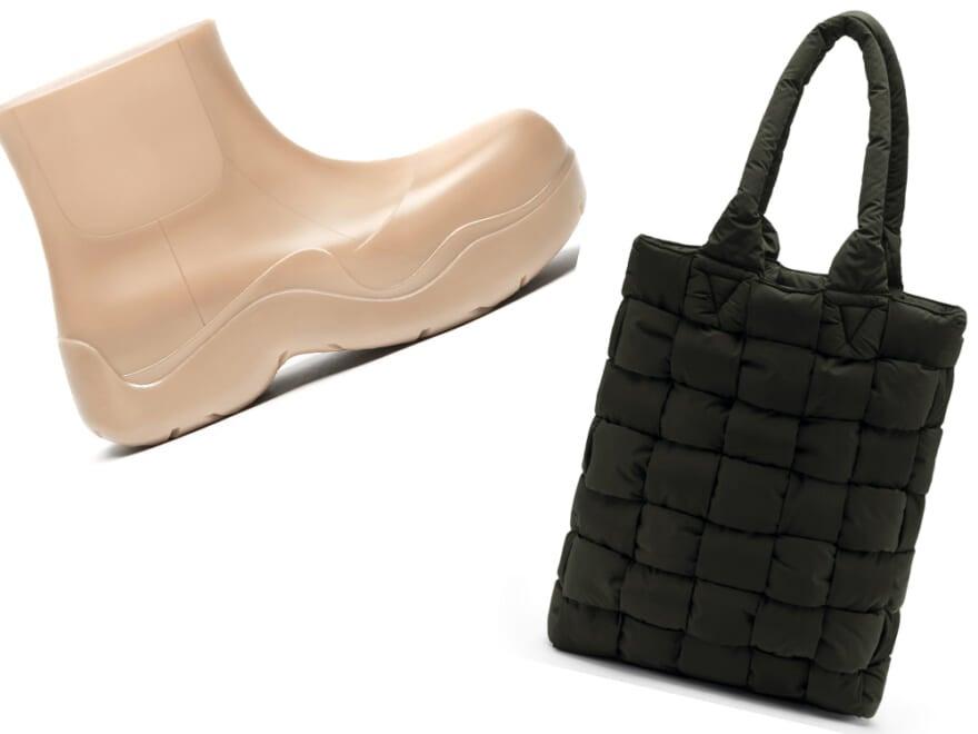 ボッテガ・ヴェネタの限定色がおしゃれすぎる!新店舗でゲットすべきブーツとバッグ