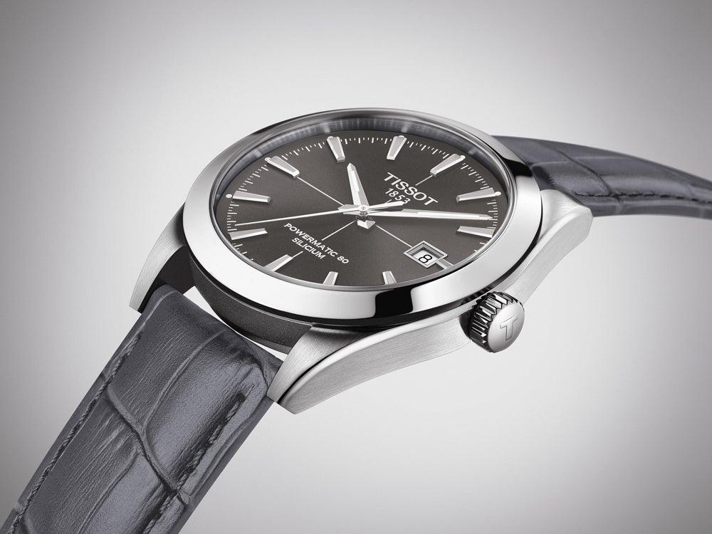 日本限定でレア!上品で美しいティソの時計はファッション選ばず映える!!