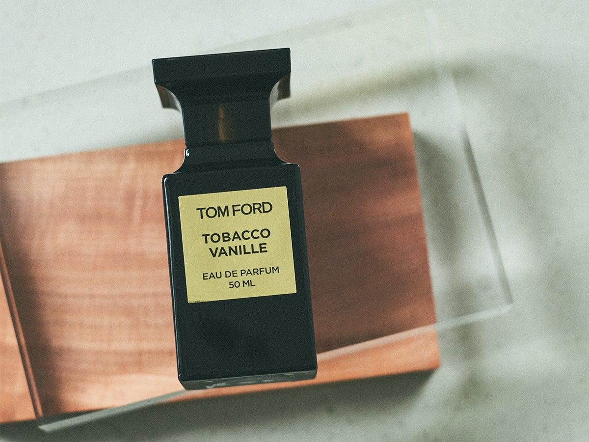 美容大賞「香水部門」ベスト5を発表。特別感を醸し出すあのブランドがV2達成!