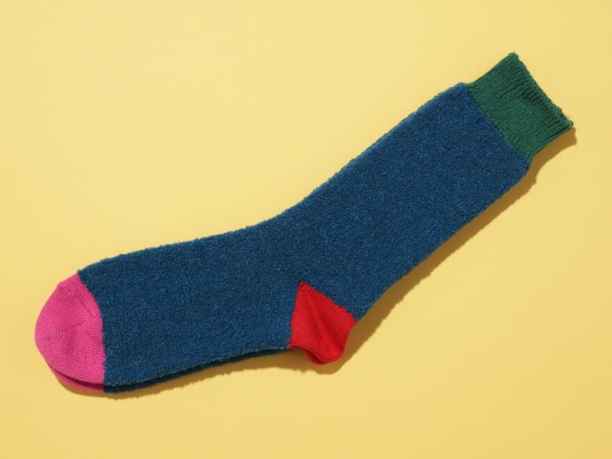 靴下、マフラー 、手袋…etc。寒い日にすぐ活躍する6選!今年おしゃれな冬小物はコレ