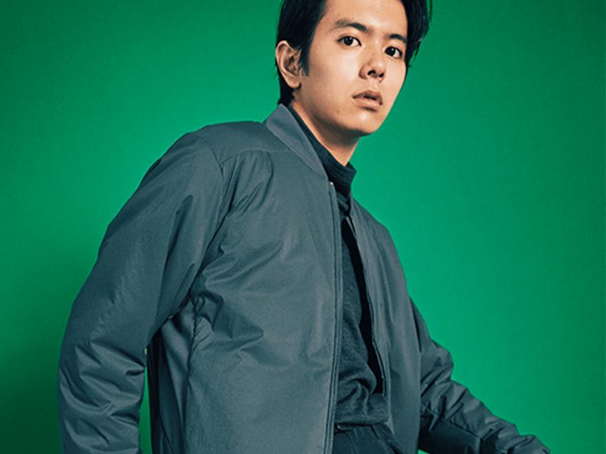 【2万円台で買える】アークテリクスのコスパアウターをモードに着こなす