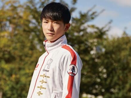 注目の若手騎手、坂井瑠星さん。何よりも好きな競馬でGⅠ初勝利を目指す!