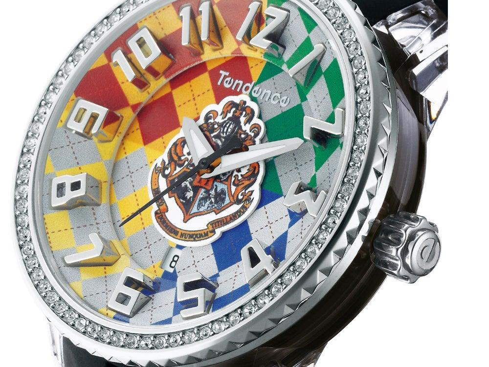 ハリポタ好きにはたまらない!テンデンス×ハリー・ポッターのコラボ腕時計が発売