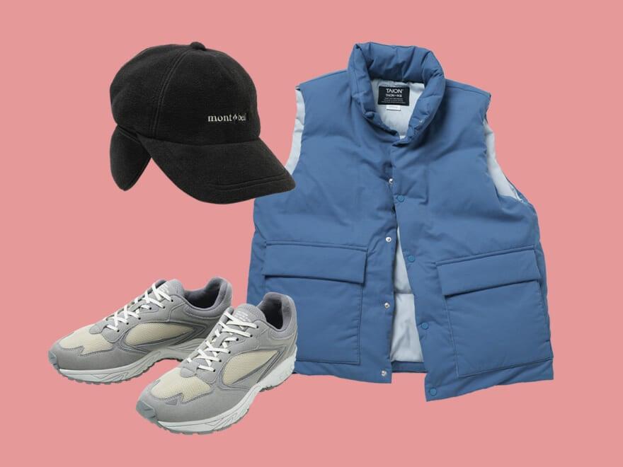 財布に優しく活躍度最高。ファッションプロがするお値打ちベーシック3選