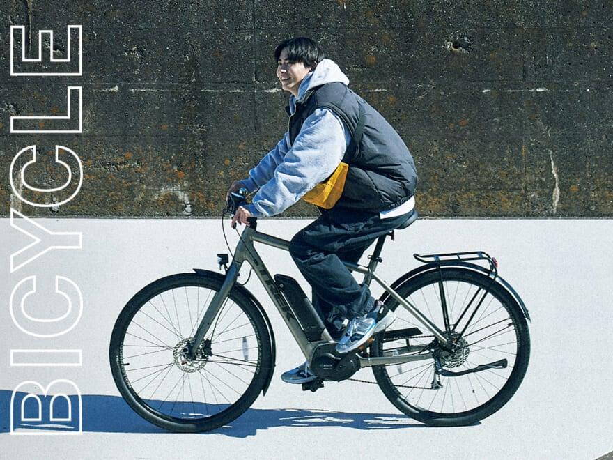 今おしゃれな自転車はコレ!【最新チャリ4選】を自分ギフトに