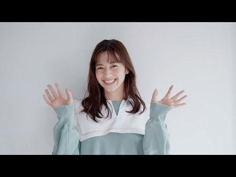 中条あやみさんがメンズノンノ1月号に登場!