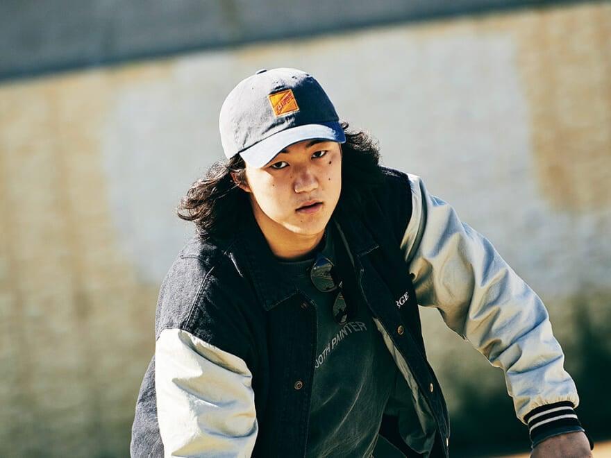 """激しさと駆け引きが魅力。TOKYOの""""次""""を見据える、BMX「レーシング」の中井飛馬"""