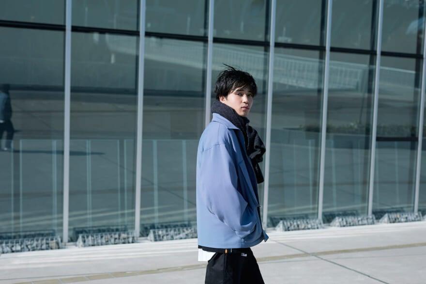 【メゾンスペシャルのジャケット】が着回し力最強!冬コーデに効くカラー&シルエット