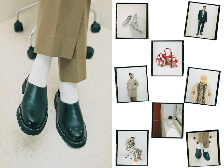 編集部厳選!この冬、テンションあがる買い物リスト8選/革靴・スニーカー・ダウンetc…【Vol.2】