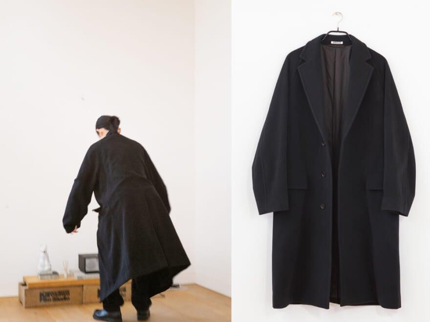 【受付中】オーラリーとスタイリスト私物がタッグ!「極上のカシミヤ」抽選販売