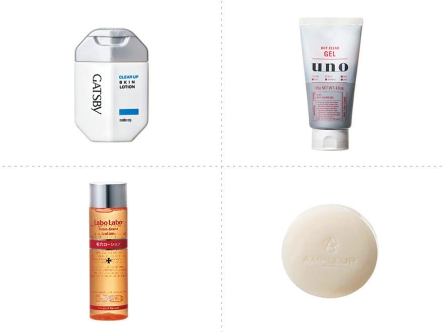 「すべすべ肌」のために。毛穴に悩む人に使ってほしい「それ用」洗顔料と化粧水厳選11