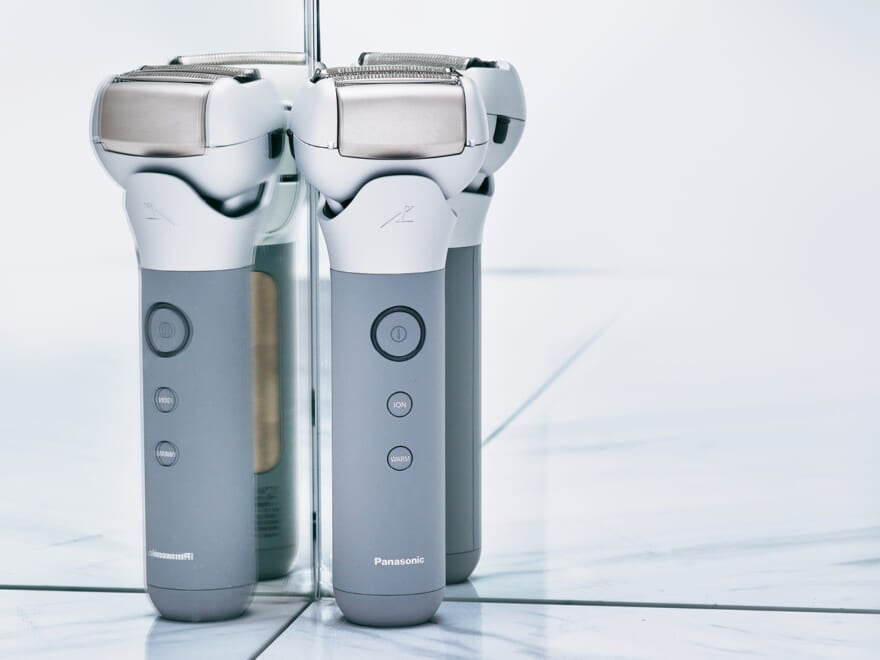【シェーバー+美顔器】パナソニックの次世代美容家電は2つの機能を備えた画期的ギア『男子美容銘品』⑭