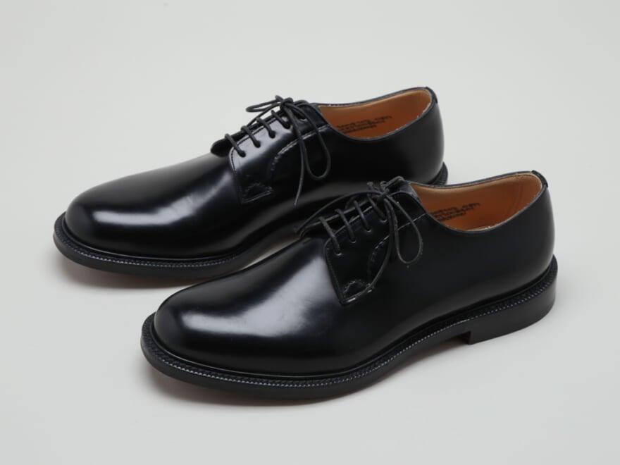 定番かつ名品の革靴6足を厳選!エントリーモデルとしても最適