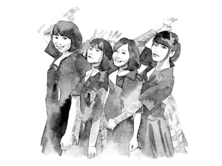 最新! 僕らの「推し活」事情/アイドル(WACK)編