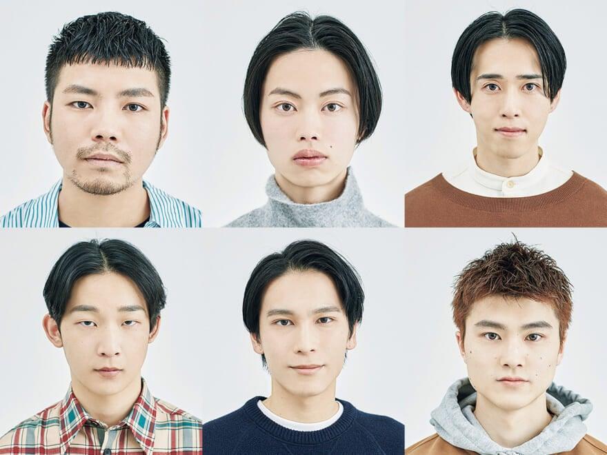 【動画】実例!2021年のイケ眉の作り方、6つの眉タイプ別にプロが指南!