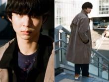 リバーシブルの新定番コートが使えすぎる!【中田撮ファッション! #005】