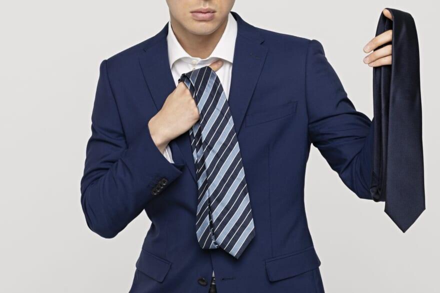 最大38%オフ!新社会人からのパターンオーダースーツが、今ならお得に作れる!