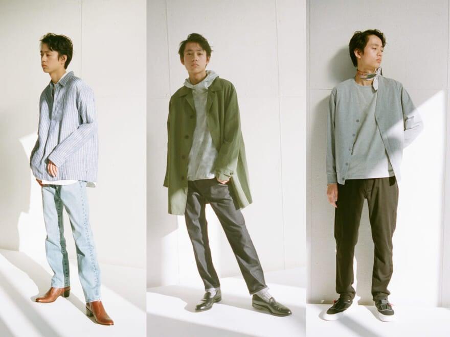 """ユニクロで""""今""""買うべきジーンズはこの3本!はくだけで簡単レベルアップ"""