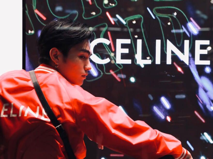 刺激的な「CELINE」コレクション。これからのDigitalについて考えさせられた![大平修蔵ブログ]