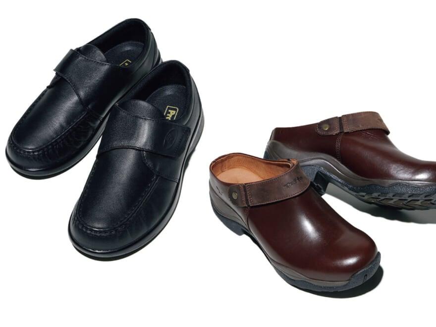 【ラクなのに上品!今、選ばれている革靴5選】#この春みんなが欲しい服