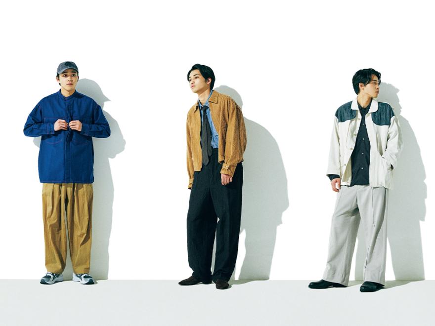 【今季のパンツの選び方】ワイドパンツVSフレアパンツどっちを選ぶ? #この春みんなが欲しい服