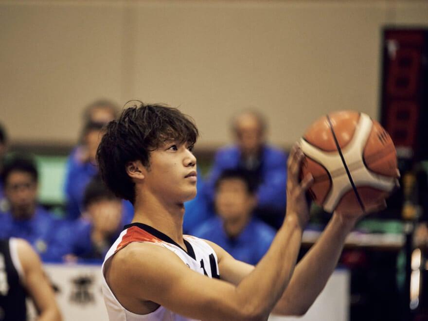 車いすバスケ界の新星髙柗義伸。夢は東京、そしてパリヘ。【2021年TOKYOへの道】