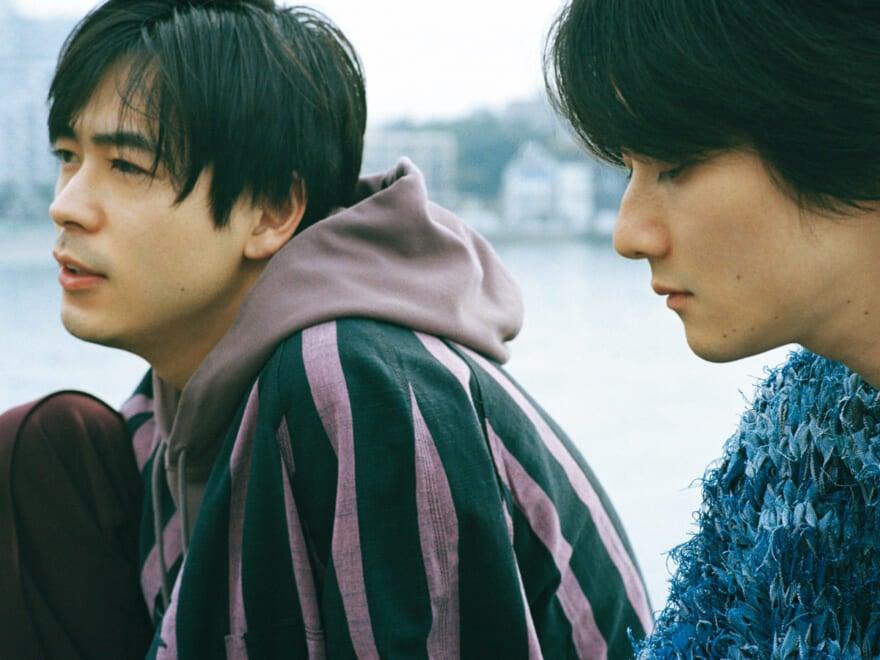 栁 俊太郎×成田 凌 対談「たまにはふたりで、でかけるか」前編【動画あり】