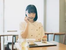 【古川琴音と、茶茶の間。】 #きみとTOKYOパフェ