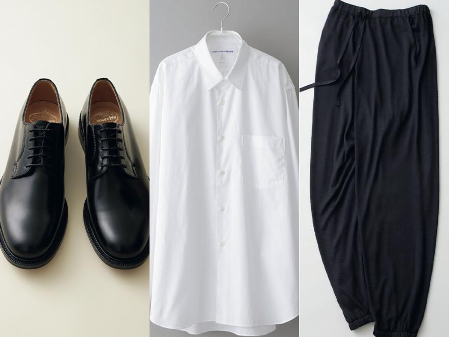 【ずっと着たい銘品4選】洋服は数より質が大事になってきた #この春みんなが欲しい服