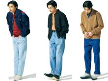 【この春ジーンズ、こう着たい】野暮ったデニムの取扱例3 #この春みんなが欲しい服