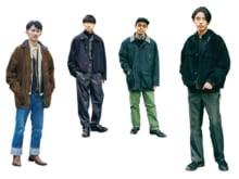 """SNAP50連発! """"似合う""""コーデの達人【Part6】"""