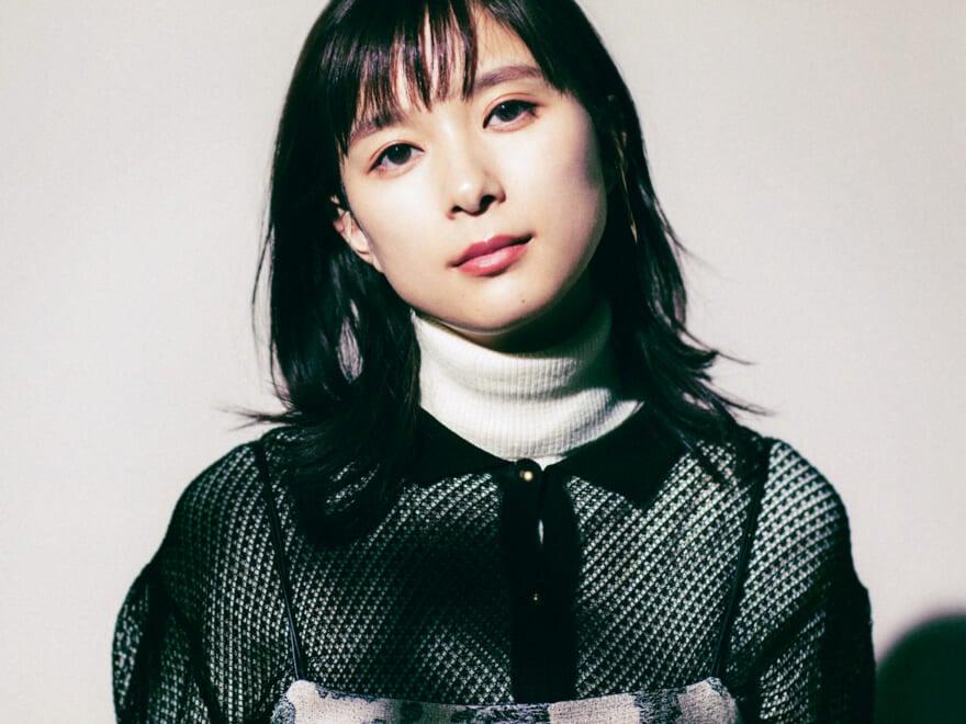 芳根京子インタビュー 映画『ファーストラヴ』で父親殺しの容疑者を演じ新境地に