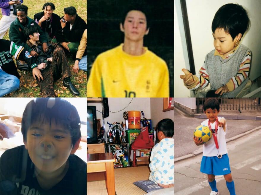 栁 俊太郎、鈴木 仁、大平修蔵…。メンズノンノモデルの子供の頃の夢は?②