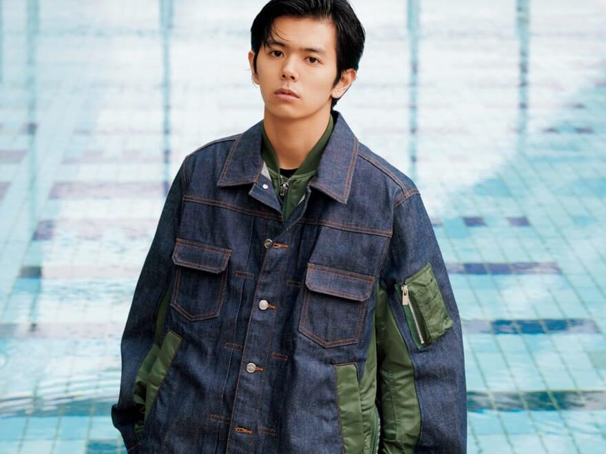 【A.P.C.×sacai】待望のコラボジャケットは、凝ったディテールだけど着こなしやすい