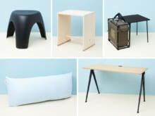 おしゃれなひとり暮らし部屋のための家具5選!【新生活インテリア・買いたいものカレンダー/家具編まとめ】