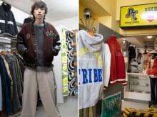 【本当に使える古着屋さんガイド④】 ステューシー、エイプ…岸本ルークが90'sストリートの名品をディグる!