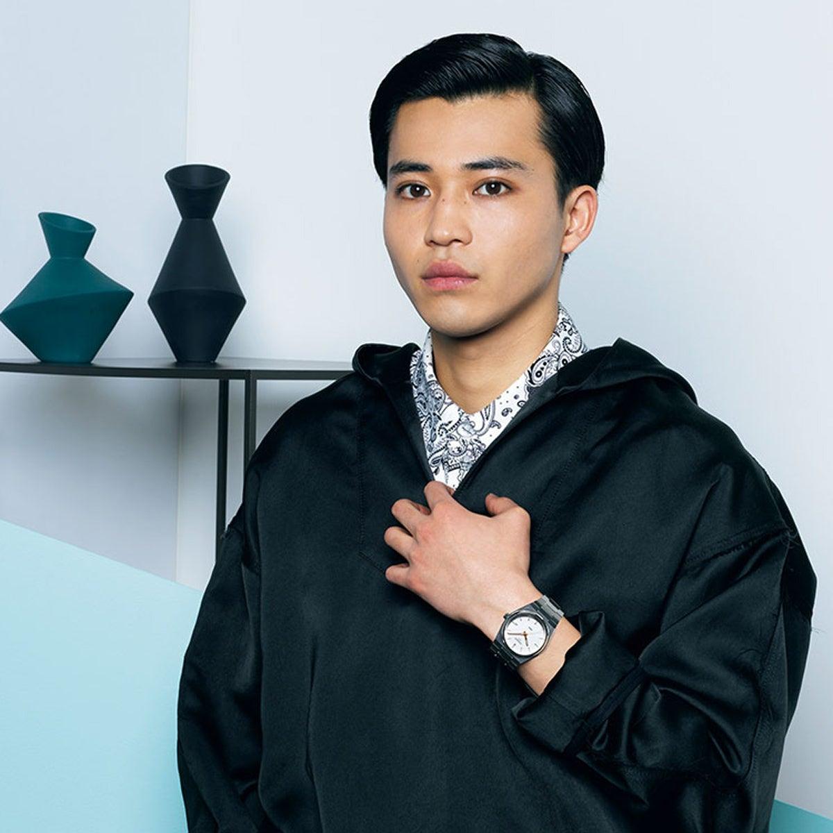 僕らの相棒時計「TISSOT PRX」は、ミニマルなデザインにして個性も十分!