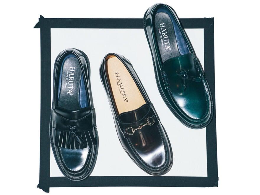 """【12選】グッドプライスな革靴""""新名品""""後編 [トロエントープ、G.H.BASS、ハルタetc…]"""