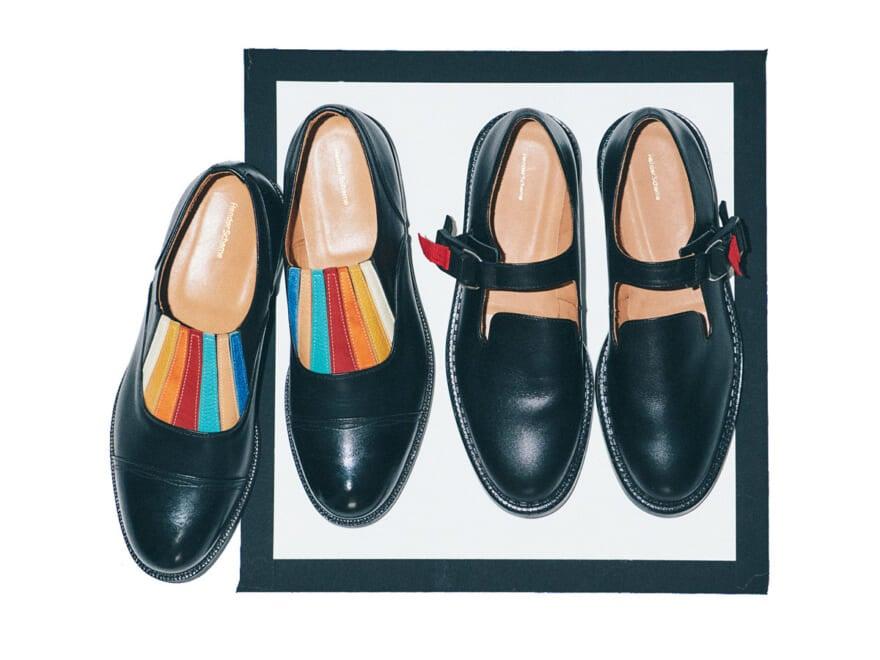 """【12選】グッドプライスな革靴""""新名品"""" 前編 [サンダース、エンダースキーマ、ドクターマーチンetc…]"""