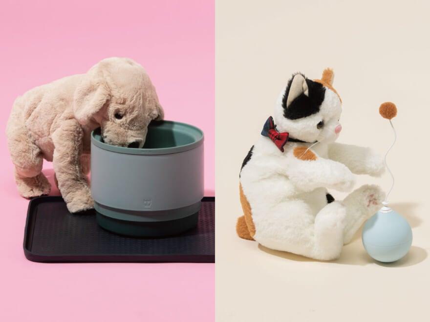 大切なペットが喜ぶインテリア8選!プロが選んだ、愛する犬猫のためのおしゃれアイテム