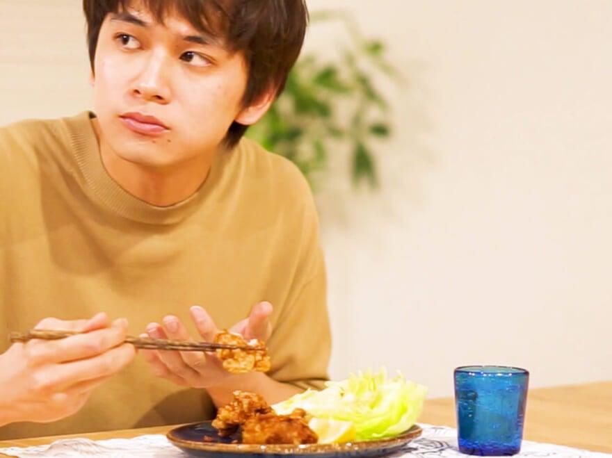 【北村匠海の料理動画】 メンズノンノ連載『チルアウトごはん』メイキングムービーまとめ(vol.17~19)