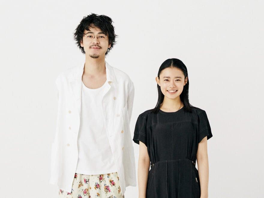 成田 凌×杉咲 花。いよいよ最終回、『おちょやん』をしみじみ振り返る