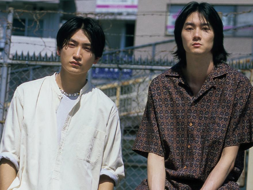 【栁俊太郎・金子大地】出演作『猿楽町で会いましょう』は、「親近感を感じるリアルな青春映画」#100人の夏、ファッション所信表明!