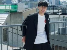 【富樫勇樹】日本バスケ界屈指のポイントガードが登場!#100人の夏、ファッション所信表明!