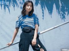 【上白石萌歌】「私服でもよく着る、大好きなブランド!」#100人の夏、ファッション所信表明!