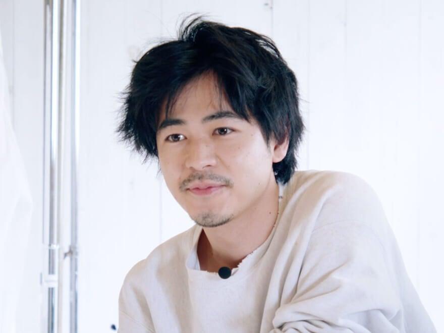 成田 凌から動画でエール!第36回メンズノンノモデルオーディション、募集スタート