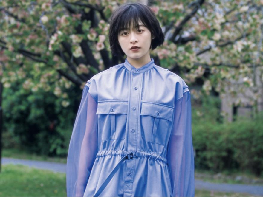 【今週の人気記事ベスト5】森七菜夏ファッション、「鬼滅の刃」「成田凌」2パターン表紙 、NCTユウタ、etc…