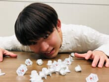 おためし!美容トライ人 豊田裕大<第2回>「酵素洗顔やってみた!」